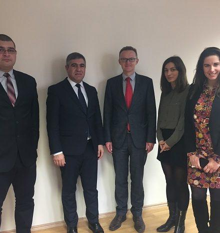 German_Ambassador_visited_CESD
