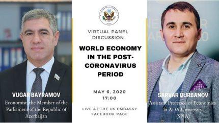 On-line Panel Baku_May_2020